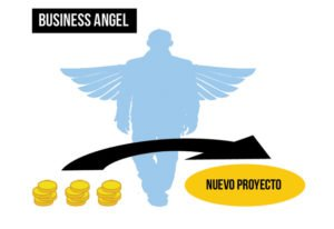 Definición de Business Ángel